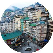 Jobs in Sikkim